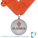 Medaglia su ordinazione del premio del ricordo dello smalto del metallo di alta qualità per il regalo