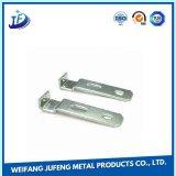 Lamiera sottile personalizzata che si forma timbrando le parti con la perforazione del metallo