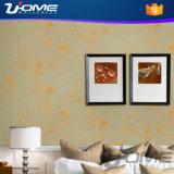 Papier peint à la maison de PVC de plaine ou de mur d'Uhome pour la décoration de cuisine
