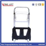 Faltbare Gepäck-Aluminiumkarre /Trolley Ylj90