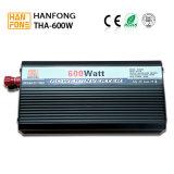 inverseur électrique de 24V/240V 600W des constructeurs de la Chine (THA600)