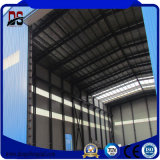 Costruzione d'acciaio prefabbricata del metallo galvanizzata alta qualità da vendere
