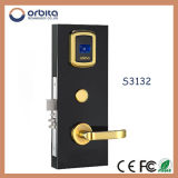 Orbita Waterproof Card Reader Door Lock per Star Hotel