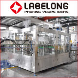 Sumo de líquidos automática máquina de enchimento de bebidas máquinas da fábrica de engarrafamento do sumo