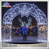 Dekoration-Licht des Weihnachten110v/220v, im Freienweihnachten wölbt Licht