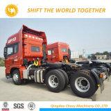 트랙터-트레일러 트럭을%s Shacman X3000 대형 트럭