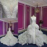 Vestidos de noite Z11138 do vestido de casamento do vestido nupcial de vestido de casamento