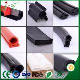 Selo de porta do PVC EPDM do silicone do OEM do fabricante de China