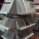 Comitato composito di alluminio di taglio di CNC