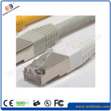 Шнур заплаты FTP Cat7/кабель заплаты