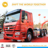 Camion del trattore di Sinotruk HOWO T7h 6X2 320HP