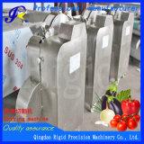 De commerciële Scherpe Machine van de Wortelen van de Apparatuur van de Plantaardige Verwerking van het Fruit Bevroren