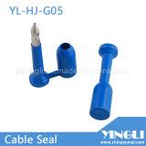 Уплотнение кабеля болта высокия уровня безопасности