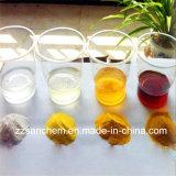 Het gele Chloride PAC 30% van het Poly-aluminium voor de Prijs van de Fabriek van de Behandeling van het Water