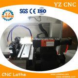 GSK 관제사 CNC 선반 기계 소형 선반