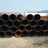 Hersteller geschweißtes Stahlrohr des Schlusskurs-Ss400 China