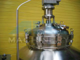 Réservoir de mélange sanitaire de chauffage de vapeur d'acier inoxydable de catégorie comestible (ACE-JBG-I1)