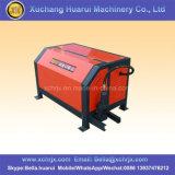 Раскручиватель /Straightening стального прута Nc гидровлический и автомат для резки