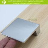 60 mm cm L Form-einfache Küche-zusätzlicher Möbel-Griff entgraten