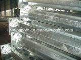 3m-9m Lampen-Pfosten HDG für Stadion-Bereich-Hersteller