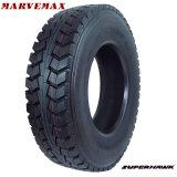295 / 80R22.5 315 / 80R22.5 Tayar Trak Tayar Lori neumático del carro del camión de neumáticos