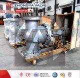 Soupape à vanne actionnée électrique industrielle DIN Wcb