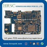 De mini GPS Fabrikant van PCB van de Drijver