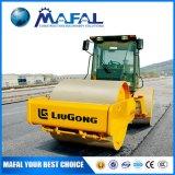 Liugong rolo de estática Clg627 de 27 toneladas