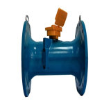 Removable item Cold (hot) Water meter with turbine