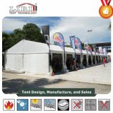 Neue Entwurfs-Hochzeits-Hallen, die Zelte und Ereignis-Zelte Wedding sind