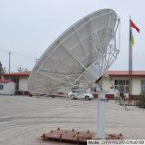 3.7m Rx nur Satellitenantenne (manuell)