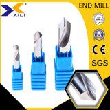 Flöte-gerader Schaft-feste Karbid-Bohrgeräte Soem-ODM-2