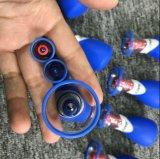 Haciの10個のコップをすくう磁気Acupressureの吸引