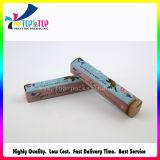 Коробка бумаги с покрытием губной помады печатание Cmyk упаковывая малая бумажная косметическая
