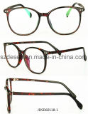 Telaio dell'ottica d'acciaio di plastica personalizzato commercio all'ingrosso/Eyewear/vetri di lettura