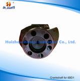 Isuzu 6bd1 6rb1 6SD1t 6HK1のための車のアクセサリのクランク軸