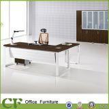 薄板にされた前部謙虚さのパネルが付いているFurntiure現代Offic Efurnitureの机