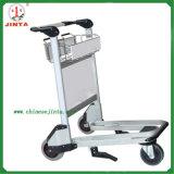 Los carritos de equipaje del aeropuerto de carro de equipajes del aeropuerto (JT-SA01).