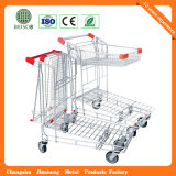 Heavy Duty Warehouse Platform Dolly (JS-TWT03)