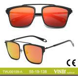 Verkaufsschlager-neue Form polarisierte Sonnenbrillen (109-A)