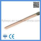 Alta Temperatura Tipo S Asamblea industria cerámica termopar Tubo