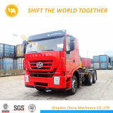 Testa di /Truck della testa del trattore dell'Iveco Hongyan 480HP 6X4/testa del rimorchio