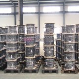 Boyau en caoutchouc hydraulique de vente chaud de l'eau