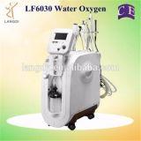 2017 Mejor agua de chorro de oxígeno pele el 95% de oxígeno puro con CE