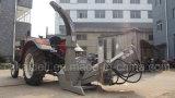 6 режущих Diametion гидравлического Bx62r дробилка для древесных отходов