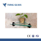 "1/4 "", 5/16 "", 3/8 "", 1/2 "" Regal-Glas für Dekoration/Showeroom/Hauptecke"