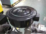 groupe électrogène 40kw diesel silencieux avec la consommation d'essence inférieure