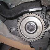 Pomp 612600070299 van de Olie van Delen Wd618/Wd12.420e32 van de Dieselmotor van Weichai voor Vrachtwagen FAW