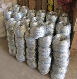 In het groot 25kg Gegalvaniseerde Binddraad 18gauge/de Draad van de Band/het In balen verpakken Draad