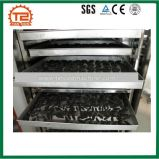 Asciugatrice industriale dell'essiccatore dei frutti di mare di Commerical e dell'oloturia
